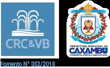Vem Viver Caxambu, Visite Caxambu
